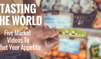 You can explore the world without leaving home when you watch these five captivating virtual market tours from every corner of the globe.