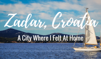 Photo Essay: Zadar Croatia